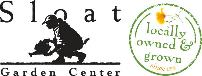 Welcome To Sloat Garden Center | San Francisco Bay Area Nurseries
