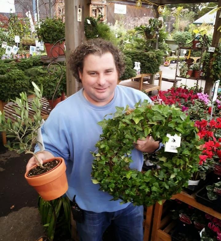 Tis The Season For Topiaries Sloat Garden Center