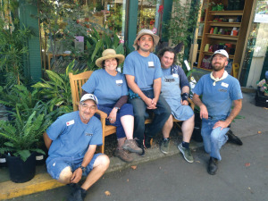 Sloat Staff in Mill Valley