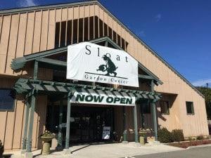 Concord Sloat Garden Center