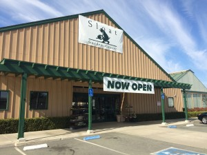 Pictures From Opening Weekend At Our Pleasant Hill Location Sloat Garden Center